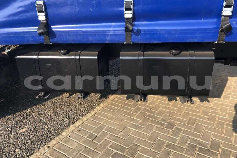 Big with watermark isuzu truck curtain side ftr850 fitted with curtainside body 2016 id 64164244 type main