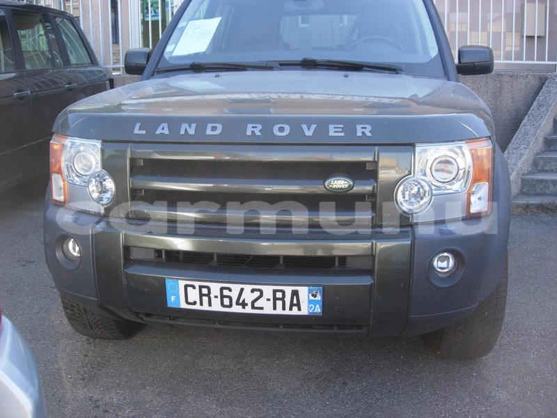 Big with watermark land rover discovery r%c3%a9gion de la bouenza madingou 1963
