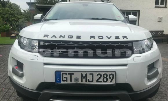 Medium with watermark land rover range rover evoque r%c3%a9gion du kouilou pointe%e2%80%93noire 1970
