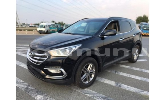 Medium with watermark hyundai santa fe r%c3%a9gion de la bouenza import dubai 2018