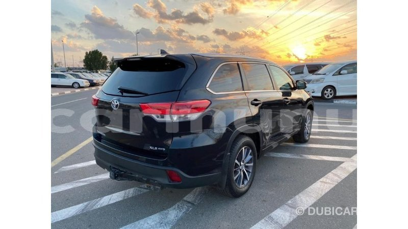 Big with watermark toyota highlander r%c3%a9gion de la bouenza import dubai 2221