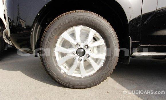 Acheter Importé Voiture Toyota Land Cruiser Noir à Import - Dubai, Région de la Bouenza