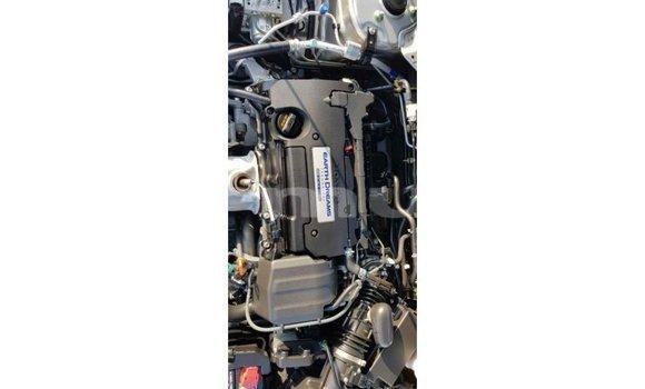Acheter Importé Voiture Honda Accord Autre à Import - Dubai, Région de la Bouenza
