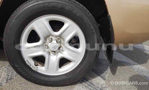 Acheter Importé Voiture Toyota RAV4 Autre à Import - Dubai, Région de la Bouenza