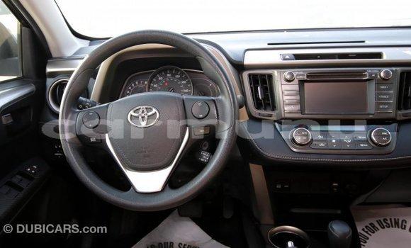 Acheter Importé Voiture Toyota RAV4 Noir à Import - Dubai, Région de la Bouenza
