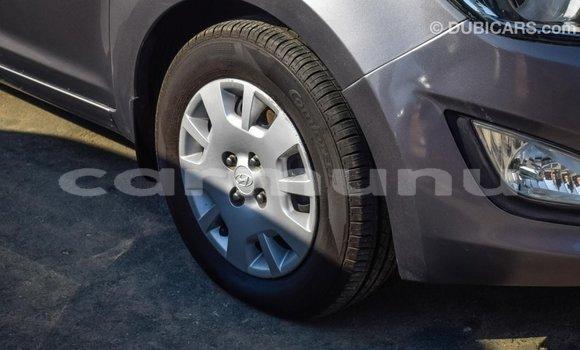 Acheter Importé Voiture Hyundai i20 Autre à Import - Dubai, Région de la Bouenza