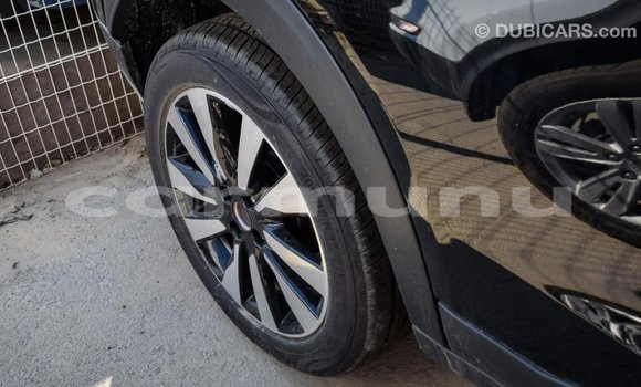 Acheter Importé Voiture Nissan 350Z Noir à Import - Dubai, Région de la Bouenza