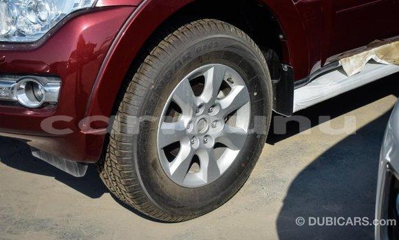 Acheter Importé Voiture Mitsubishi Pajero Autre à Import - Dubai, Région de la Bouenza