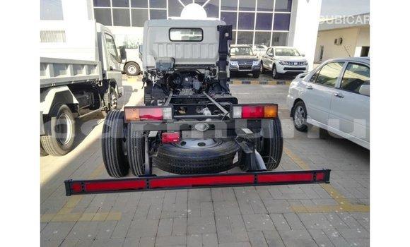 Acheter Importé Voiture Mitsubishi i Blanc à Import - Dubai, Région de la Bouenza