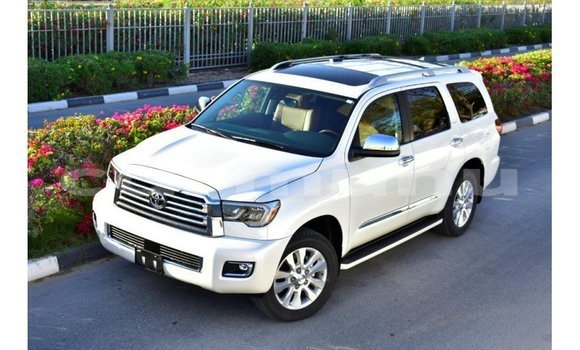 Medium with watermark toyota sequoia region of bouenza import dubai 3565