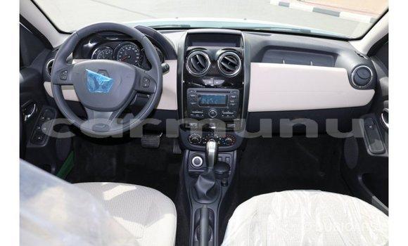 Acheter Importé Voiture Renault Duster Blanc à Import - Dubai, Région de la Bouenza