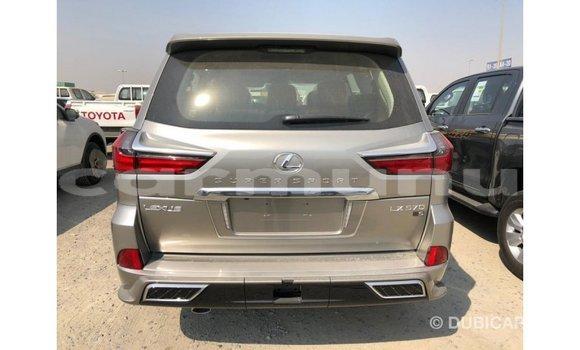 Acheter Importé Voiture Lexus LX Autre à Import - Dubai, Région de la Bouenza