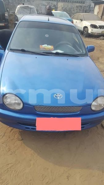 Big with watermark toyota corolla commune de brazzaville brazzaville 3813