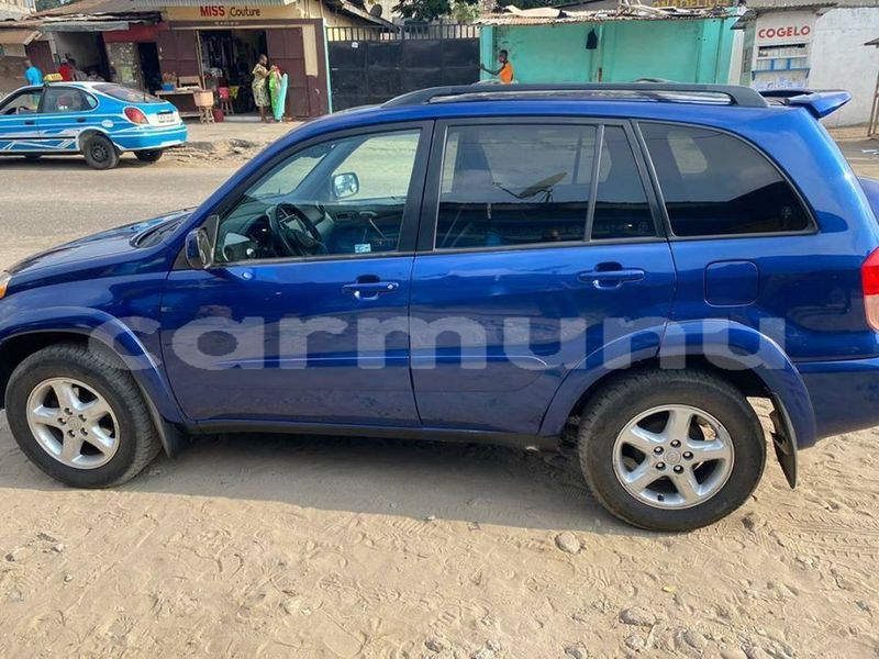 Big with watermark toyota rav4 commune de brazzaville brazzaville 3817