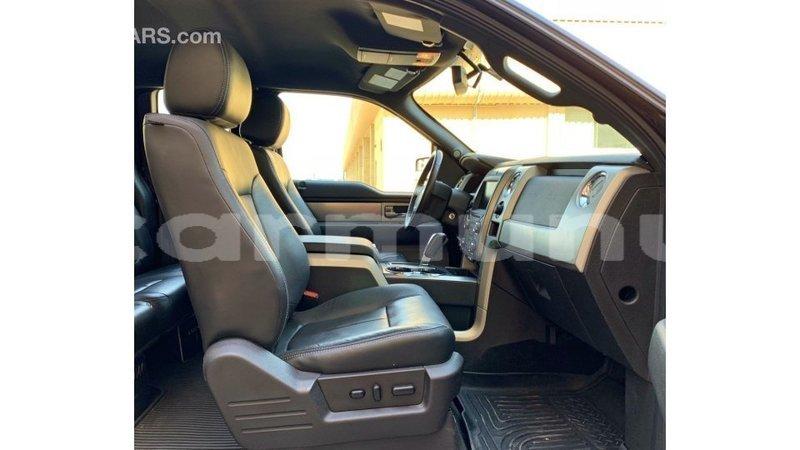 Big with watermark ford club wagon region of bouenza import dubai 4026