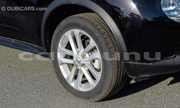 Buy Import Nissan Juke Black Car in Import - Dubai in Region of Bouenza