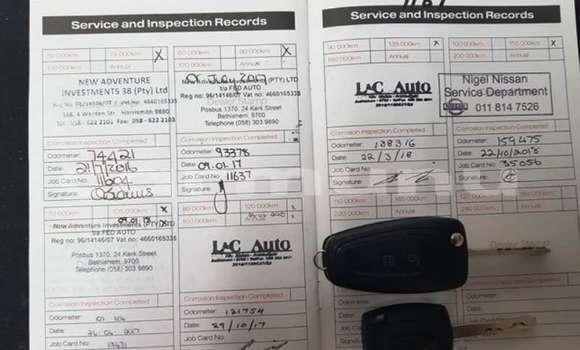 Acheter Occasion Voiture Ford Ranger Autre à Brazzaville, Commune de Brazzaville