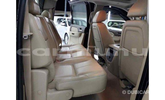 Buy Import Chevrolet Silverado Black Car in Import - Dubai in Region of Bouenza