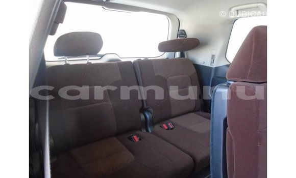 Buy Import Toyota Land Cruiser Other Car in Import - Dubai in Region of Bouenza