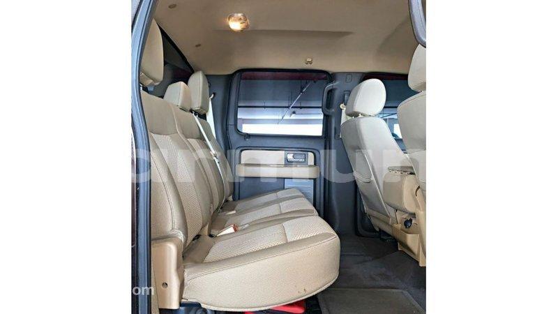 Big with watermark ford club wagon region of bouenza import dubai 4241