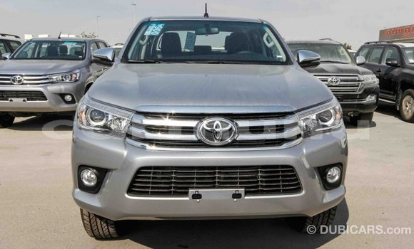 Buy Import Toyota Hilux Other Car in Import - Dubai in Region of Bouenza