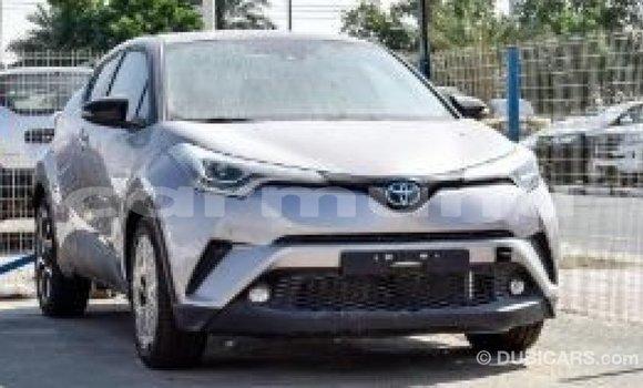 Acheter Importé Voiture Toyota C-HR Autre à Import - Dubai, Région de la Bouenza