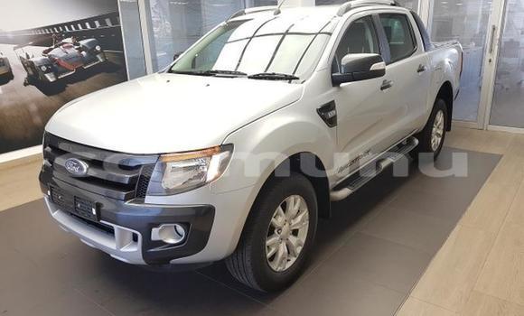 Acheter Occasion Voiture Ford Ranger Gris à Brazzaville, Commune de Brazzaville