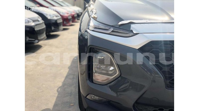 Big with watermark hyundai santa fe region of bouenza import dubai 4561