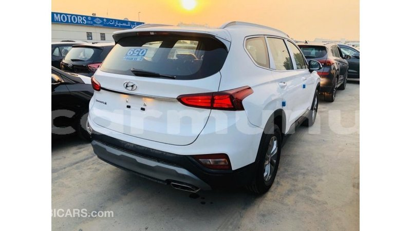 Big with watermark hyundai santa fe region of bouenza import dubai 4582