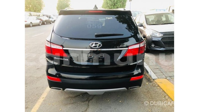 Big with watermark hyundai santa fe region of bouenza import dubai 4587