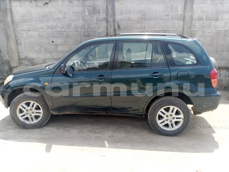 Big with watermark toyota rav4 commune de brazzaville brazzaville 4887