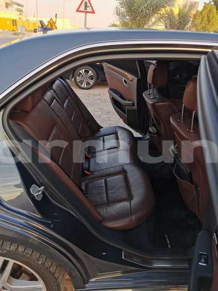 Big with watermark mercedes benz e class region de la bouenza import dubai 4899