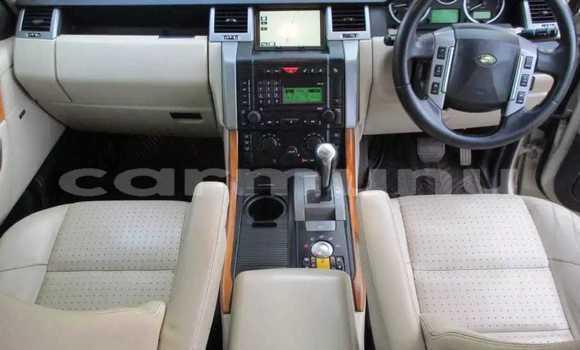Acheter Occasion Voiture Land Rover Range Rover Sport Autre à Brazzaville, Commune de Brazzaville