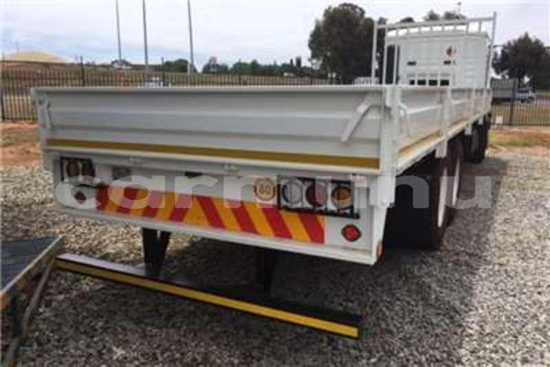 Big with watermark man truck dropside tgm 25 280 bl l 6x2 with dropside 2014 id 60919345 type main