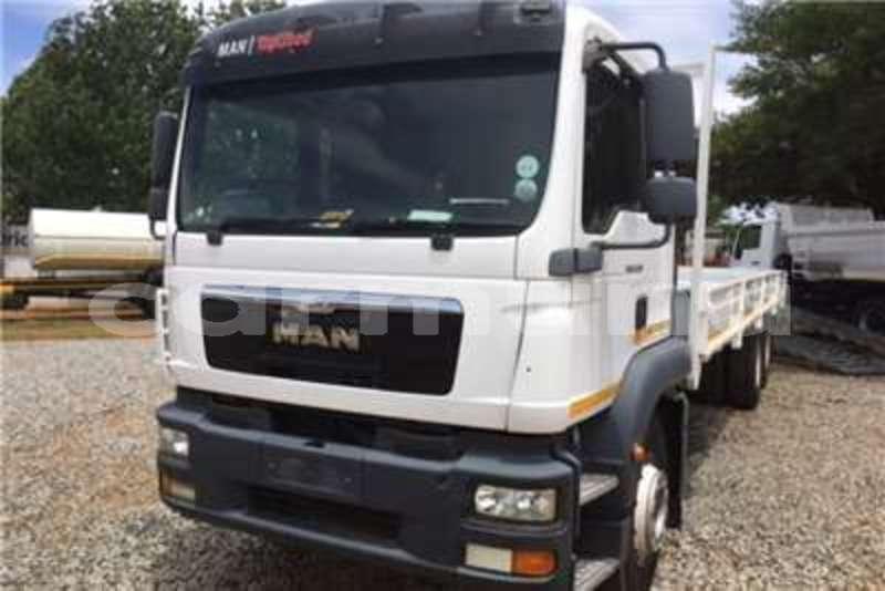 Big with watermark man truck dropside tgm 25 280 bl l 6x2 with dropside 2014 id 60919344 type main
