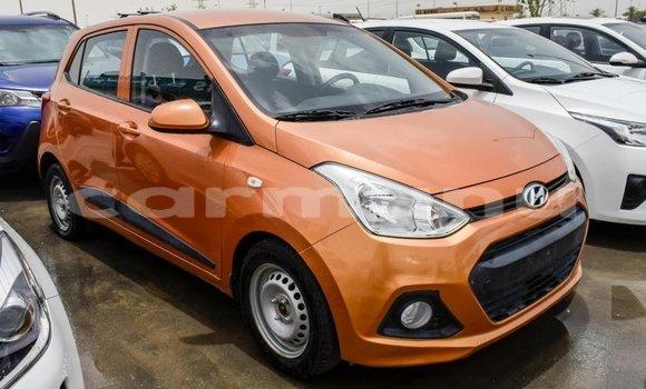 Acheter Importé Voiture Hyundai i10 Autre à Import - Dubai, Région de la Bouenza